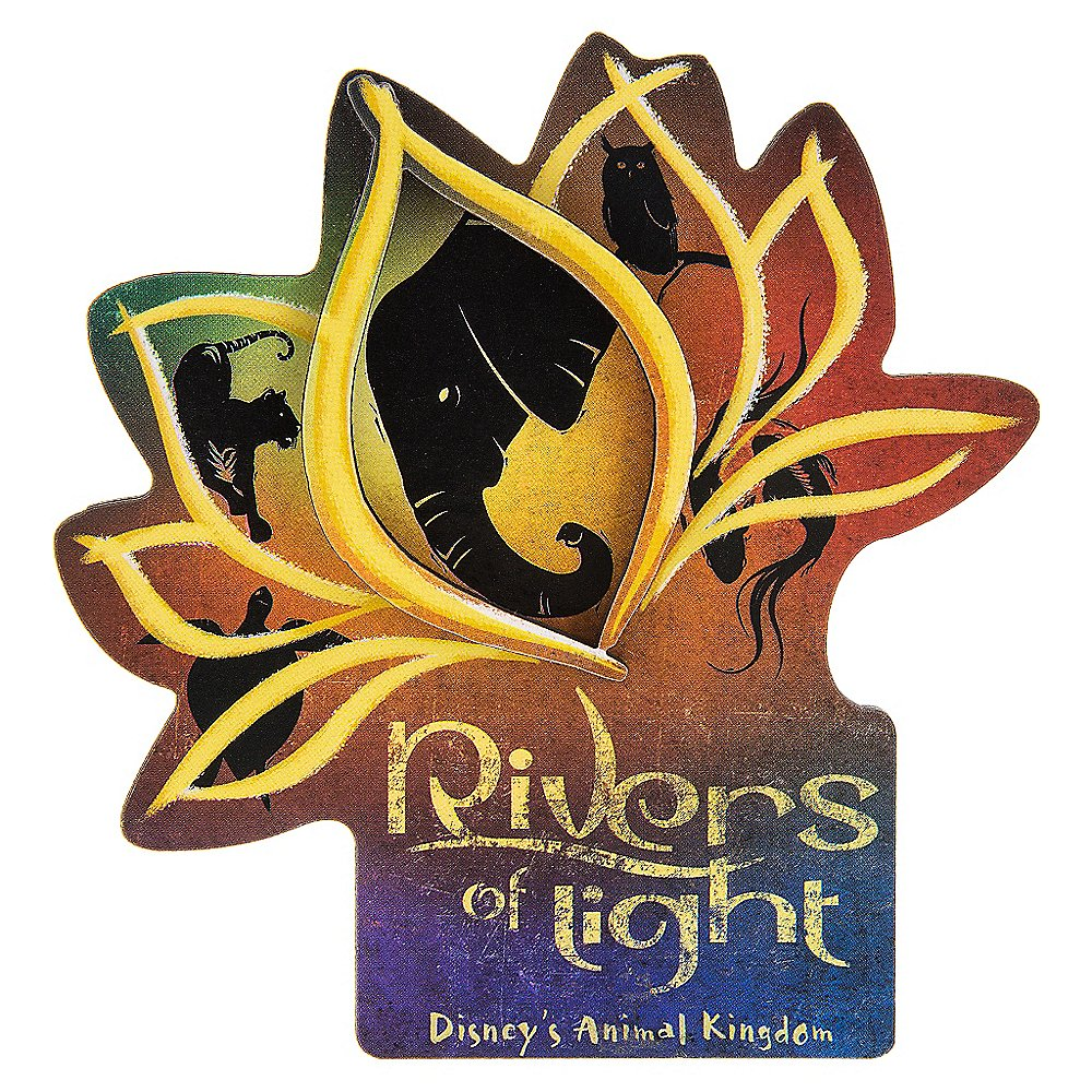 Image result for rivers of light logo