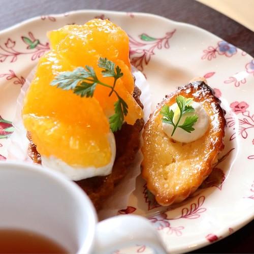小さなタルト屋Shiomi #谷根千フードツアー