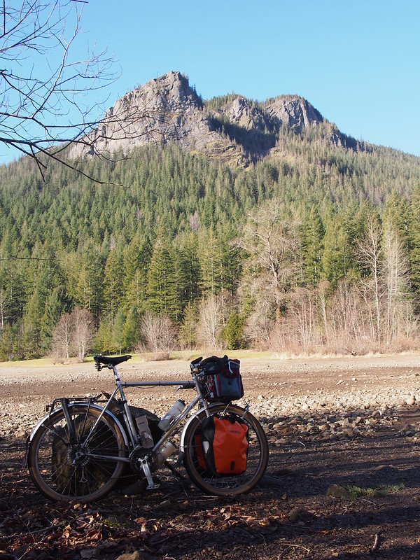 Crust Romanceur and Rattlesnake Ridge
