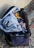 Doll in Bag