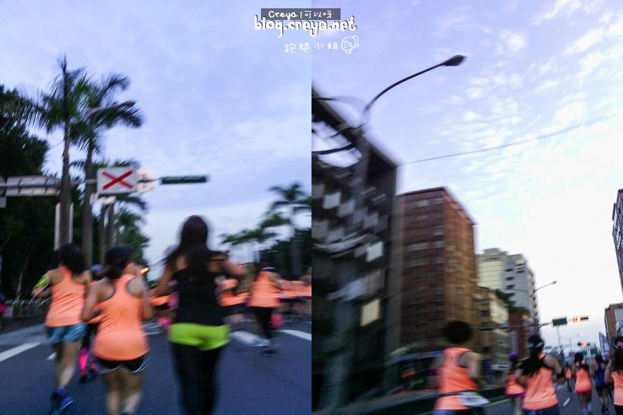 2015.6.22 ▐ 跑腿小妞▐ 那一年我昏倒的 2015 NIKE #WERUNTPE 女生半馬 女子 WE RUN TPE Taipei 賽事 13