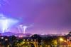Edinburgh Lightning