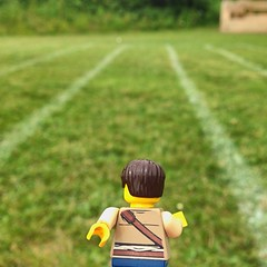 Sports Day (183/365)