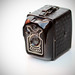 Filma Vintage Box Camera by Inspiredphotos