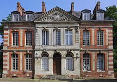 Hôtel de la gabelle de Bernay
