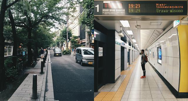 Japan Blog