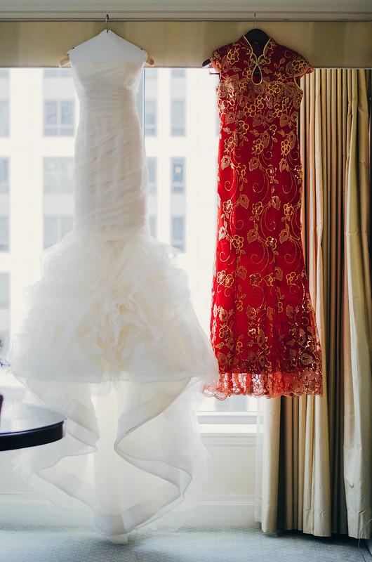 Vera Wang Gemma Dress and Traditional Dress on juliettelaura.blogspot.com