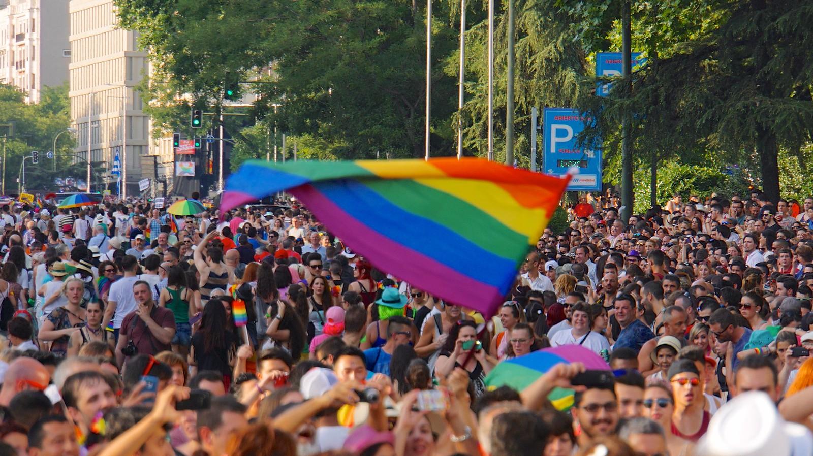 Madrid Pride Orgullo 2015 58837