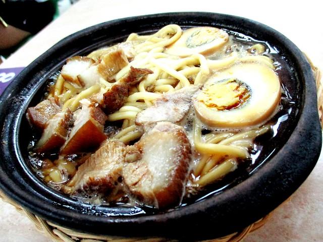 BKT noodles