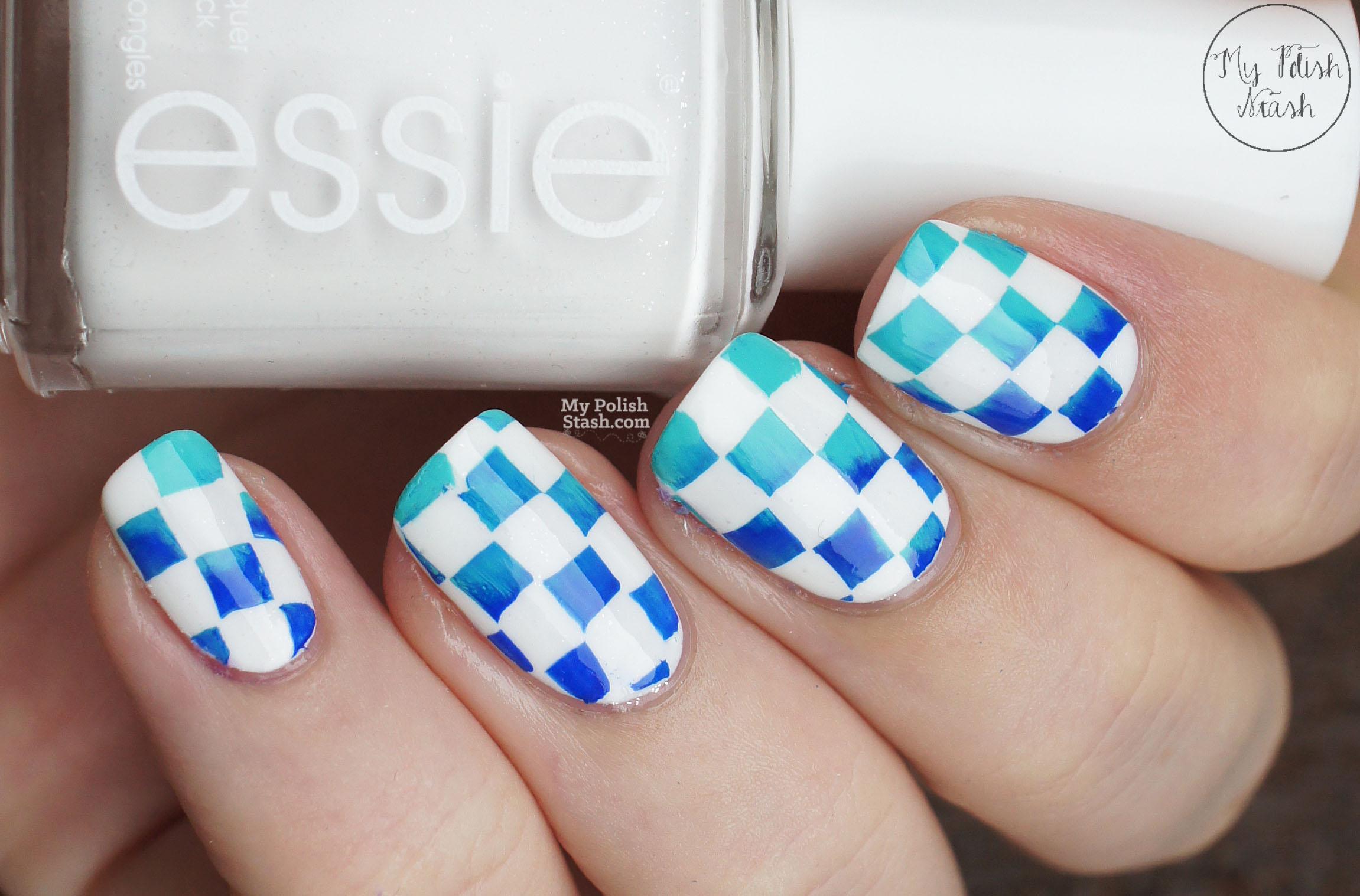 gradient-checkerboard-nail-art-2