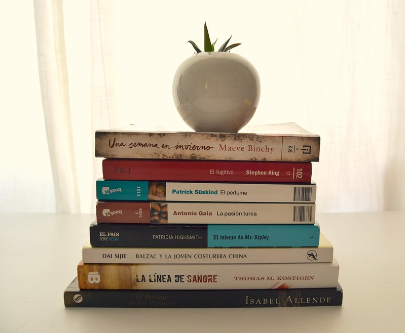 libros 3