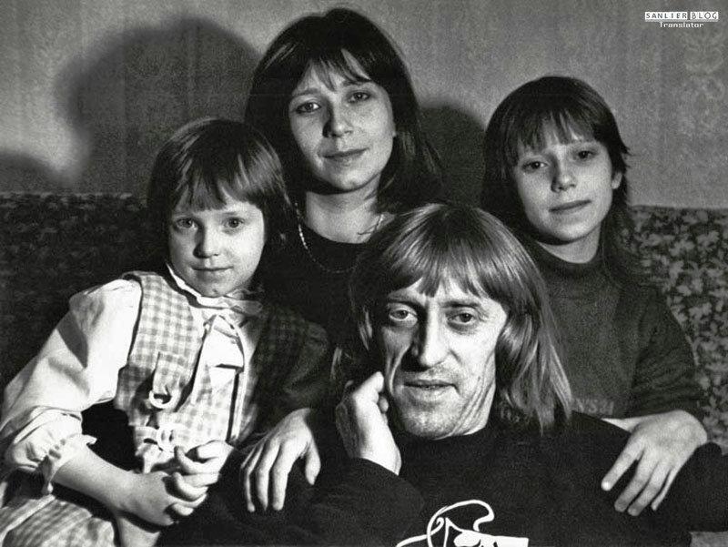 苏联名人家庭41