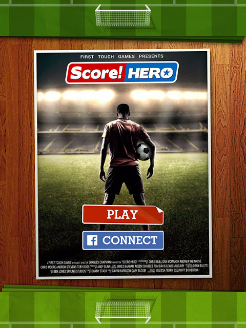 Download Free Game Score Hero Hack (All Versions) Unlimited Cash 100% Working and Tested for IOS and Android
