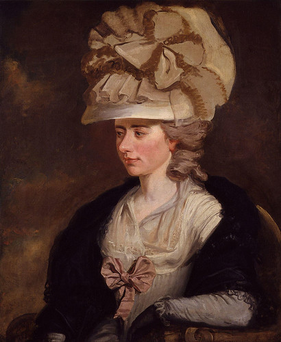 800px-Frances_d'Arblay_('Fanny_Burney')_by_Edward_Francisco_Burney
