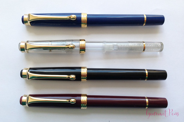 Review Fountain Pen Revolution Indus Fountain Pens @FPRevolution (13)
