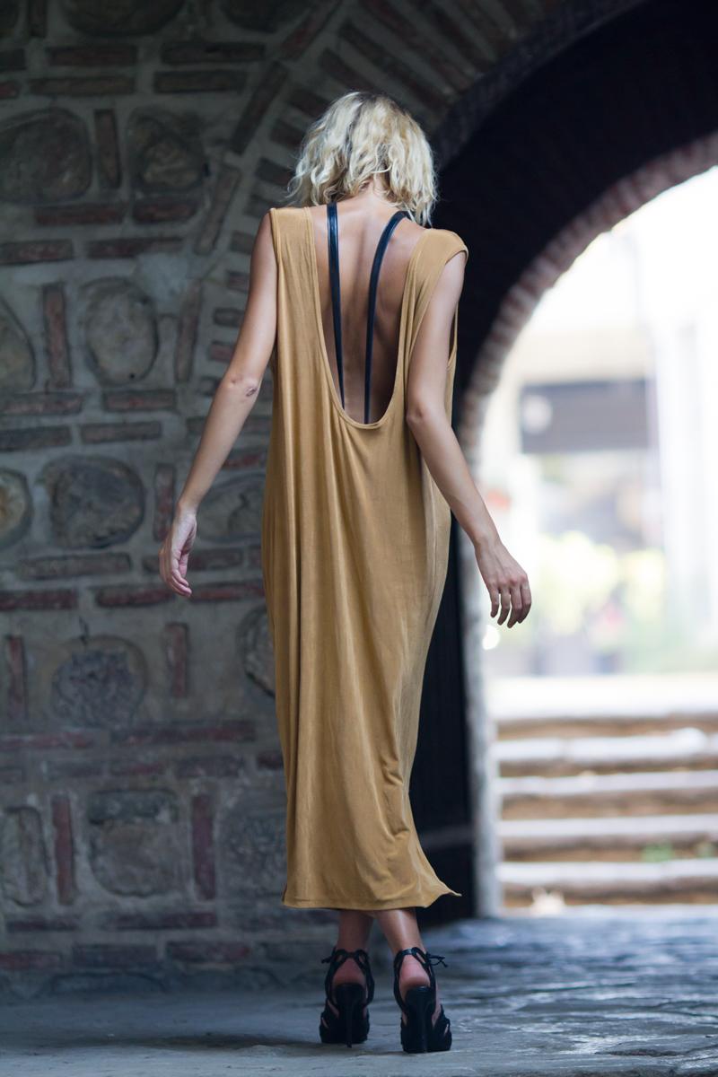 Jovana Zuka for BastetNoir.com