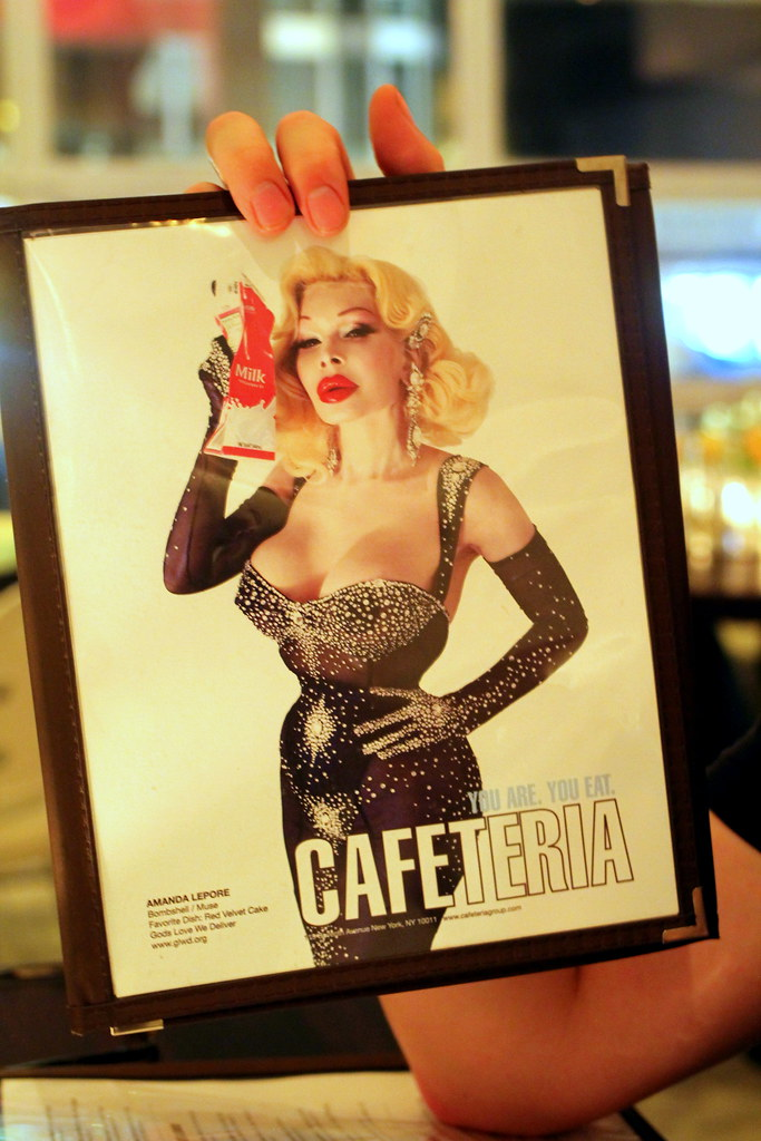 Cafeteria NYC (1)