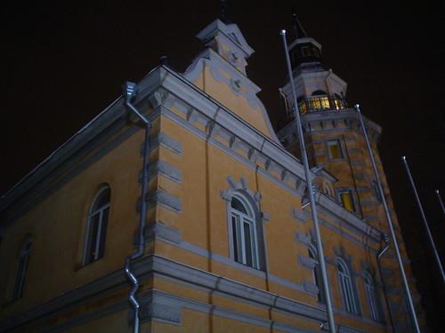 Rauma, Finlandia