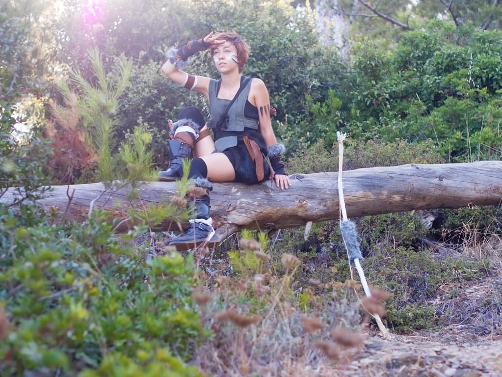 related image - Shooting Chasseresse - Réserve Naturelle de Giens - 2015-08-03- P1170345