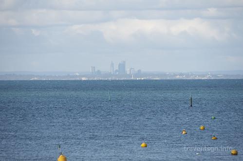 【写真】世界一周 : ロットネスト島・桟橋周辺