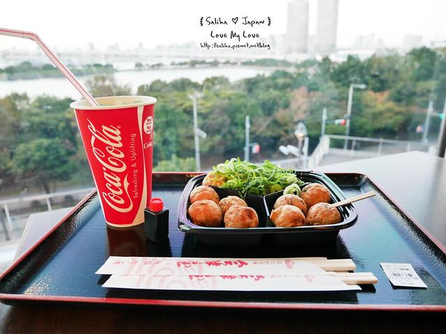 東京景點台場一丁目商店街台場美食 (33)