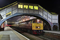 D1015 - 1Z18 - Beverley