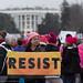 Women's March on Washington by The Sierra Club