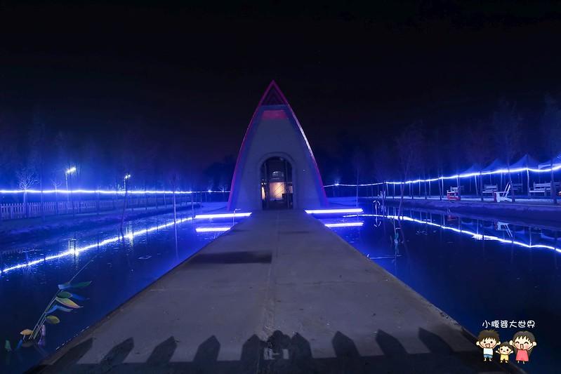 雲林粉紅城堡 118