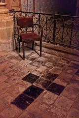 chair-in-a-church