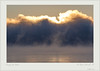 Freezing Sea Steams by TMaisala