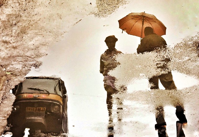 Puddlegram, India