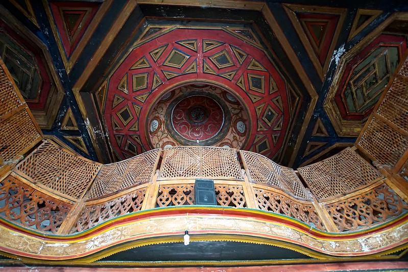 The Sultan's Mosque of Berat