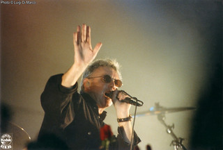 Roger Taylor live @ Palermo - 1995