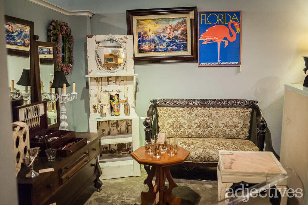Adjectives Featured Finds in Altamonte by Vintage Twyst