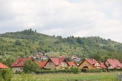 Jeżów Sudecki village