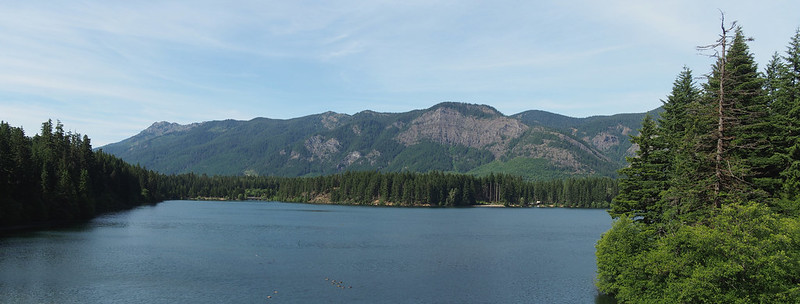 Lake Easton