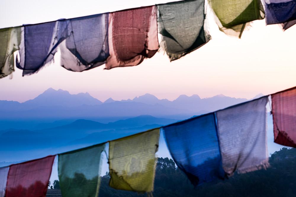 Holy Himalayas