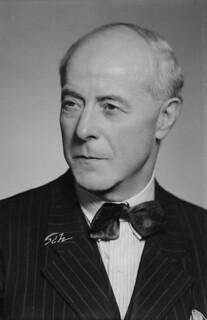 Ivar Skjånes (1888 - 1975)