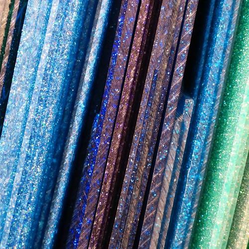 色んな色、色々。 #ミユキアクリル