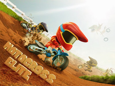 Download Free Motocross Elite Hack (All Versions) 100% Working and Tested for IOS