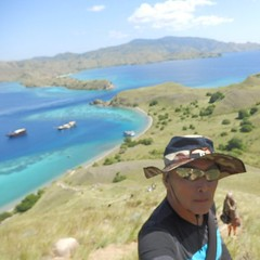 NTT Gili Laba May 2015