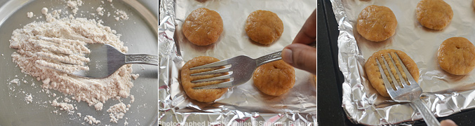 How to make Peanut Butter Cookies Recipe - Step5