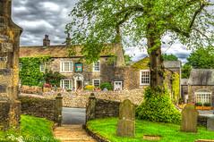 Bolton-by-Bowland, Lancashire