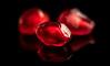 Portrait of Pomegranate