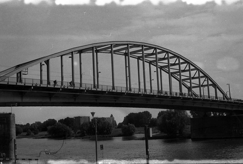 John Frost Bridge