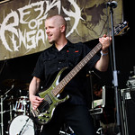 REEK OF INSANITY - Metaldays 2015, Tolmin