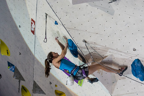IFSC World Cup Imst 2015