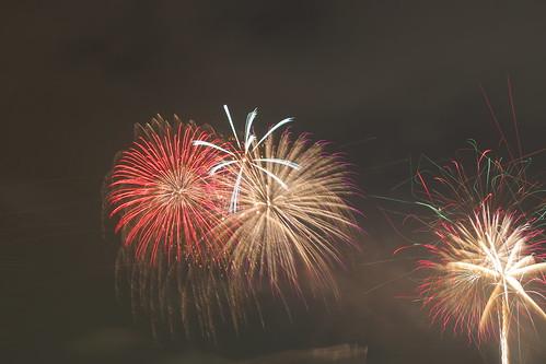 Tokyo-bay grand fireworks festival 2015 37