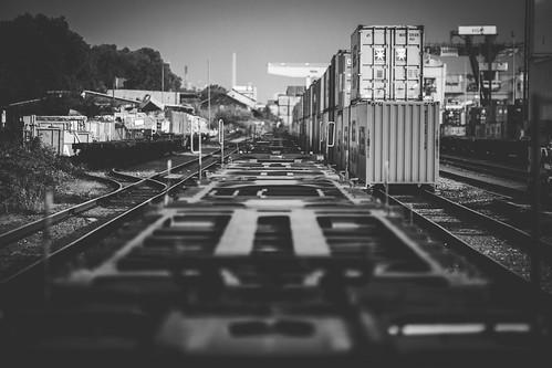 Containerzug