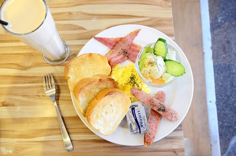 yummy brunch 板橋早午餐推薦菜單 (9)